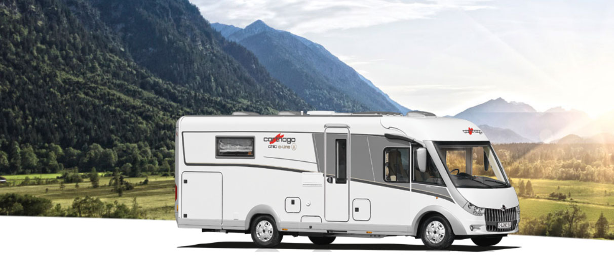 Luxury New UK Tax Free Campervans Motorhomes For UKEurope Trips Ship To NZ
