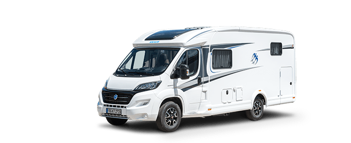 Knaus motorhomes for sale