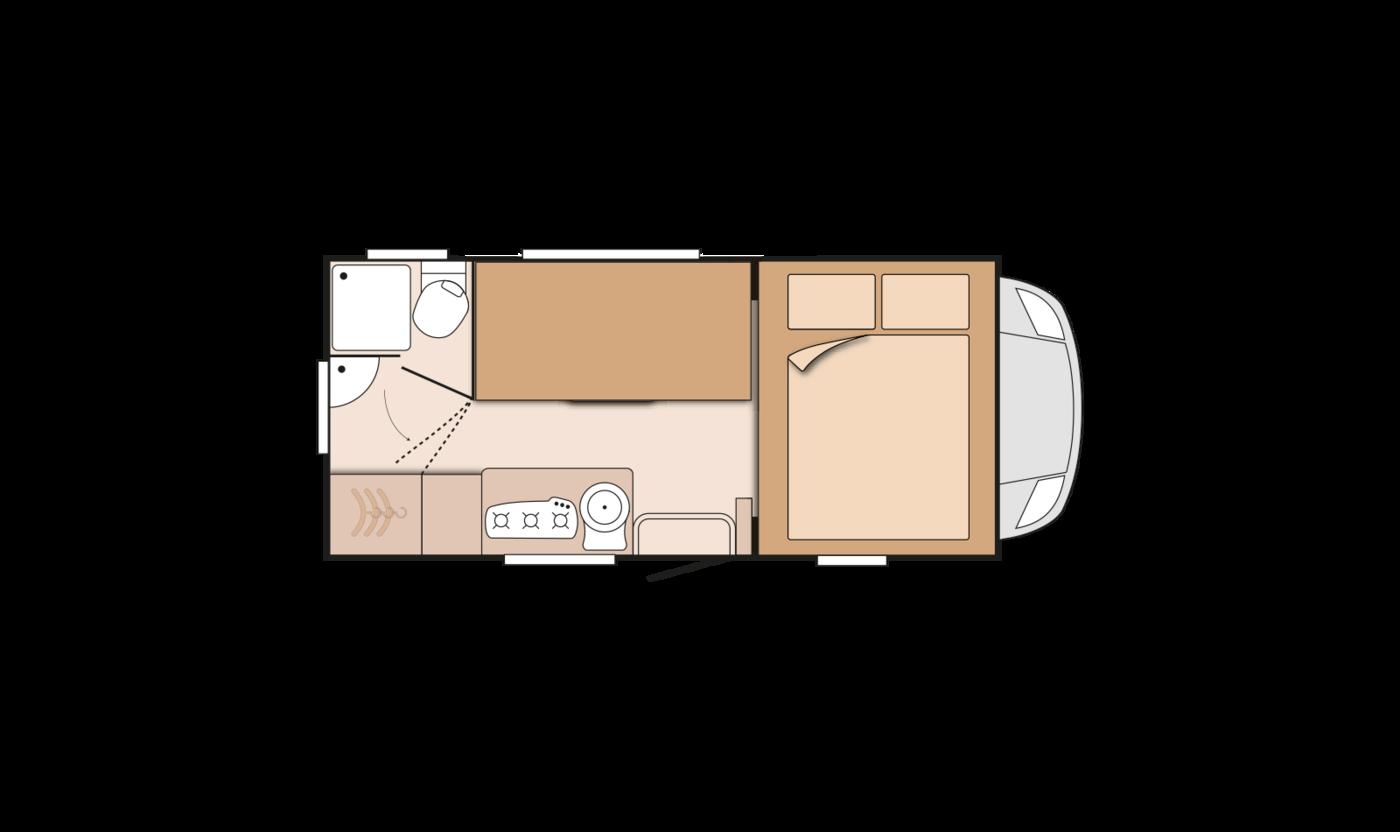 southdowns new motorhomes 2017 knaus sky traveller layouts. Black Bedroom Furniture Sets. Home Design Ideas