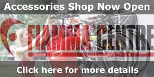 Fiamma Centre Accessories Shop Now Open