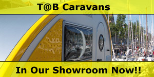 New Tab Caravan In Stock Now