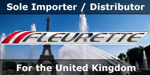 Sole Importer Distributor for Fleurette Motorhomes