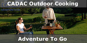 Cadac Outdoor Cooking Equipment For Sale in Our Accessories & Camping Shop