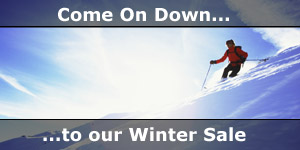 Thw Winter Sale Starts Special Offers on Motorhomes