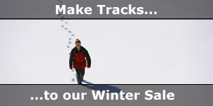 Thw Winter Sale Starts Special Offers on Motorcaravans