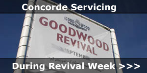 Motorhome Servicing During Goodwood Revival Week News Story