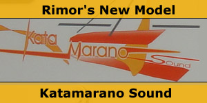 Launch Rimor Katamarano Sound New Motorhome Model New Story