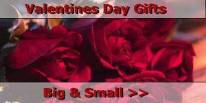 Valentine Day Gifts For Sale in Our Motorhome Acesories & Outdoor Camping Equipment Shop