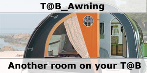 Tab Caravan Sun Canopy Awnings For Sale