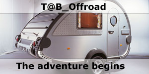 Tab Offroad Caravan - The Adventure Begins
