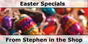Easter Special Offer Deals on Outdoor Leisure Equipment & Camping Accessories