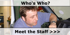 Who  is who Meet The Staff at Southdowns Motorhome Centre