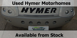 Hymer Motorhomes Online Showroom Stock List Search
