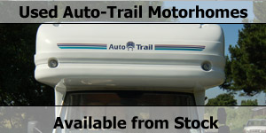 Auto-Trail Autotrail Online Showroom Stock List Search
