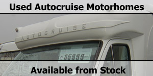 Auto-cruise Autocruise Online Showroom Stock List Search