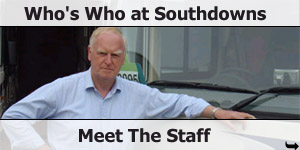 Southdowns Motorhome Center About Us Meet Our Staff