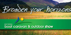 2009 National Boat Caravan Outdoor Show NEC Event