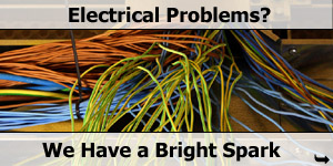 Electrical Problems in your Motorhome - We Have a Bright Spark Who Can Fix Them