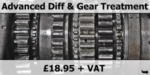 Forte Specialist Motorhome Diff Gear Problem Treatment