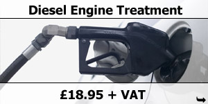 Forte Specialist Motorhome Diesel Engine Problem Treatment