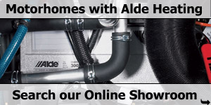 Alde Heating Motorhome Online Stock List Search