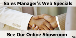 Sales Managers Motorhome Web Special Offers