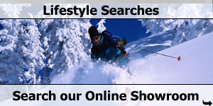 Skiiing Lifestyle Searches of our Online Motorhome Showroom