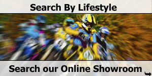 Moto-Cross Lifestyle Searches of our Online Motorhome Showroom