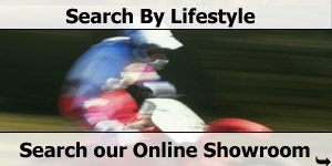 Motocross Lifestyle Searches of our Online Motorhome Showroom