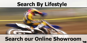 Moto-X Lifestyle Searches of our Online Motorhome Showroom