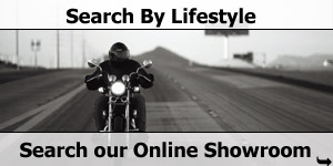 Urban Motorcycle Garage Lifestyle Searches of our Online Motorhome Showroom