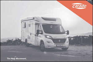 2017 Carado Motorhome Technical Data Download