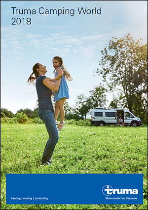 2018/19 Truma Camping World Catalog Download