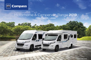 2019 Compass Avantgarde Motorhome Brochure Downloads