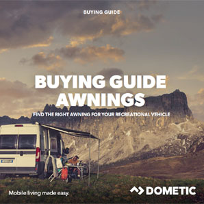2019 Dometic Awning Guide