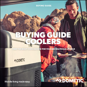 2019 Dometic Cooler Guide