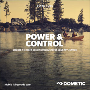 2019 Dometic Power and Control Guide