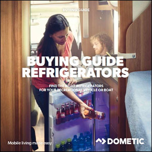2019 Dometic Refrigerator Guide
