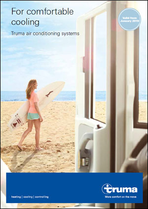 2019 Truma Air-Conditioning System Brochure Download