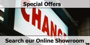 Want Change - Special Offers Search on Our Online Motorhome Showroom