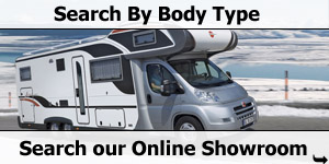 Search By Body Type Our Online Motorhome Showroom