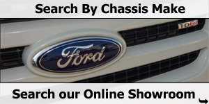 Search By Chassis Make our Online Motorthome Showroom