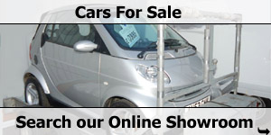 Cars For Sale - Search Our Online Showroom
