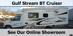 Used Gulf Stream B Touring Cruier RV American Motorhome ForSale