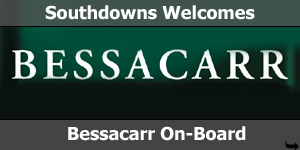Southdowns Welcomes Bessacarr On-Board