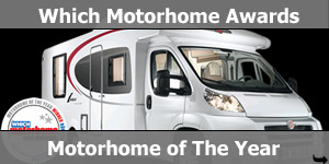 Which Motorhome of The Year 2011 Bursner Ixeo IT 585