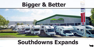 Southdowns Expands Bigger and Better