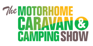 Motorhome Caravan and Camping Show Excel London February 2012