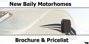 2012 Bailey Motorhome Brochures and Pricelist Downloads