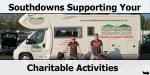 Southdowns Charity Activities